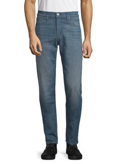 J Brand Tyler Taper Slim-Fit Jeans