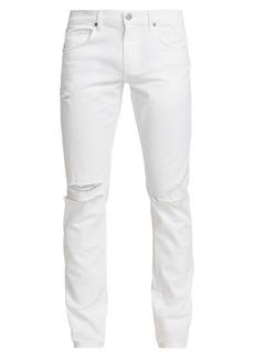 J Brand Tyler Tapered Slim Jeans