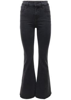 Valentina High Waist Flared Jeans