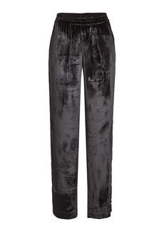 J Brand Velvet Pants