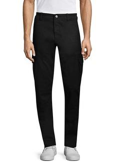 J Brand Zip Alpha Cargo Pants