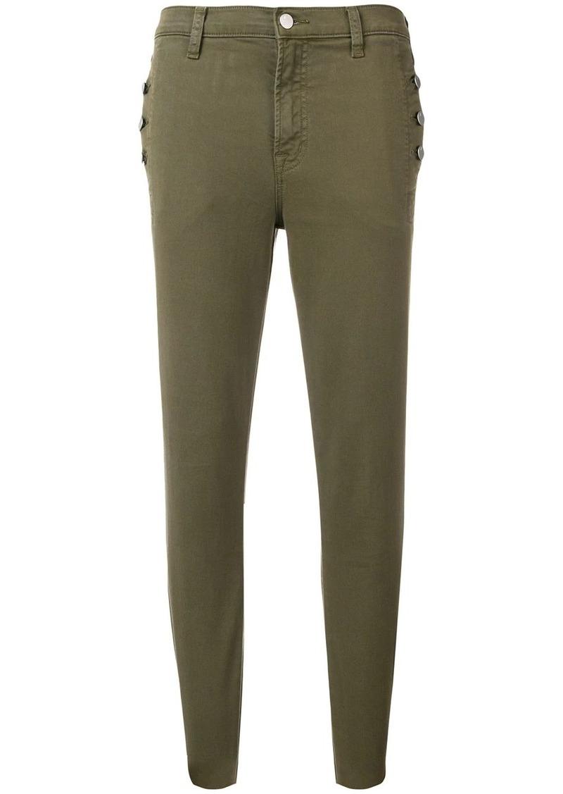 J Brand Zoie jeans