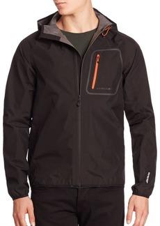J. Lindeberg Active Gore Paclite Hooded Jacket