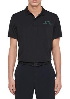 J. Lindeberg Alan Regular-Fit Technical Jersey Polo