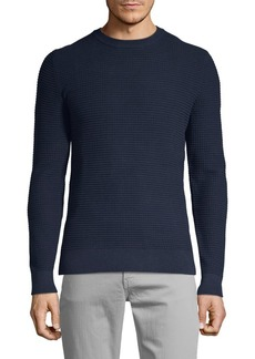 J. Lindeberg Classic Long-Sleeve Top