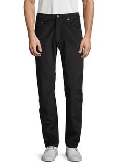 J. Lindeberg Classic Slim-Fit Jeans