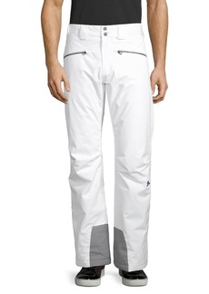 J. Lindeberg Contrast-Trim Ski Pants