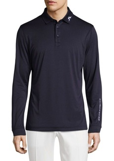 J. Lindeberg Golf Tour Tech Polo