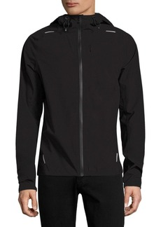 J. Lindeberg Active Cordlock Running Jacket
