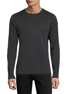 J. Lindeberg Active Long Sleeve Tee
