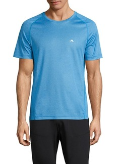 J. Lindeberg Active Round Neck T-Shirt