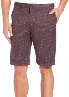 J. Lindeberg Bespoken Mod Shorts