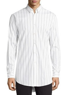 J. Lindeberg David Button-Down Shirt