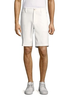 J. Lindeberg Eloy Regular-Fit Micro Stretch Shorts