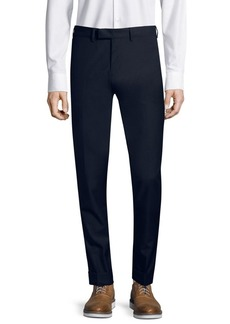 J. Lindeberg Grant Wool Mohair Trousers