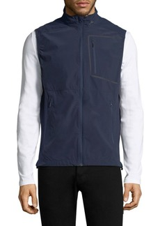 J. Lindeberg Kinetic Lux Soft Vest