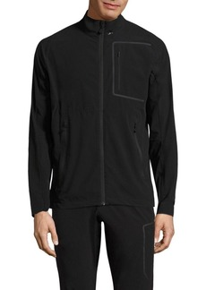 J. Lindeberg Kinetic Soft Jacket Shell