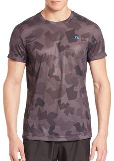 J. Lindeberg Light Jersey T-Shirt