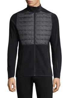 J. Lindeberg Lux Softshell Hybrid Jacket