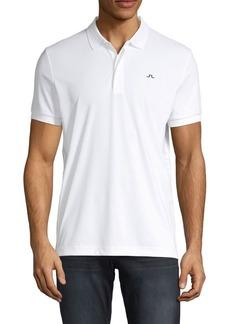 J. Lindeberg Jack Slim-Fit Short-Sleeve Polo