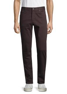 J. Lindeberg Jay Solid Stretch Skinny Jeans