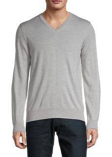 J. Lindeberg Merino Wool Sweater