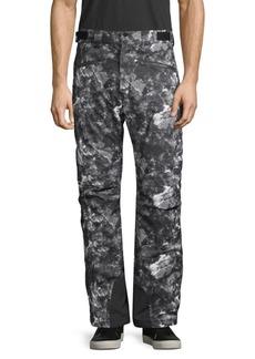 J. Lindeberg Printed Ski Pants
