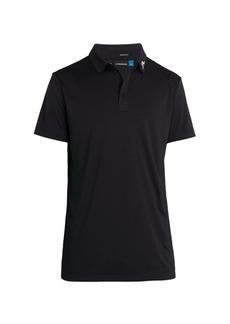 J. Lindeberg Regular-Fit TX Jersey Golf Shirt