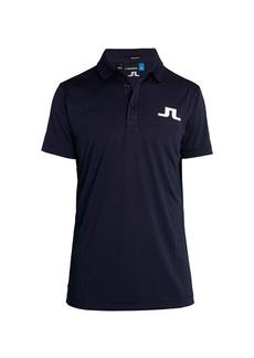 J. Lindeberg Tour Tech Regular-Fit Golf Polo