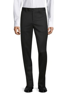 J. Lindeberg Vernon Stripe Wool Trousers