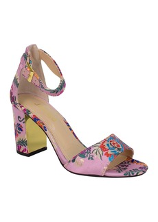 J. Renee J. Rene Flaviana Ankle Strap Sandal