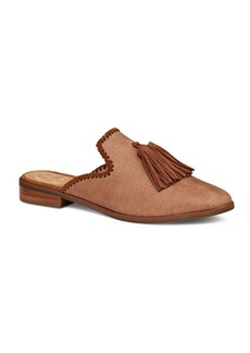 Jack Rogers Delaney Leather Mules