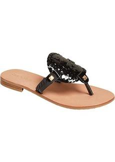 Jack Rogers Georgica Patent Sandal