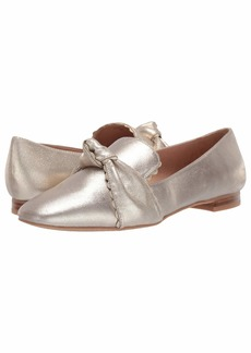 Jack Rogers Holly Suede Loafer