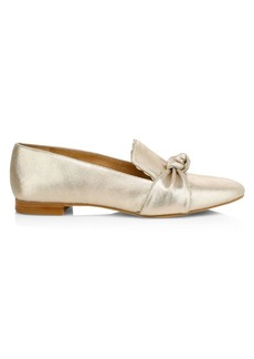 Jack Rogers Holly Suede Loafers