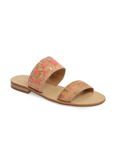 Jack Rogers Adair Slide Sandal (Women)