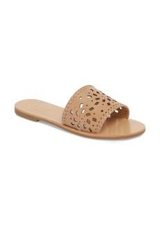 Jack Rogers Delilah Slide Sandal (Women)