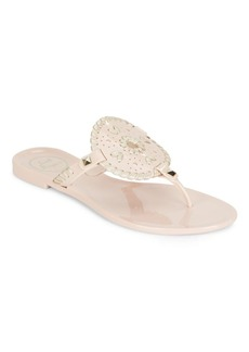 Jack Rogers Georgica Jelly Sandals