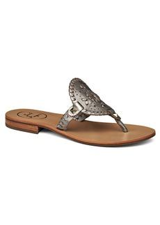 Jack Rogers Georgica Slip-On Sandals