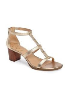 Jack Rogers Julia Block Heel Sandal (Women)