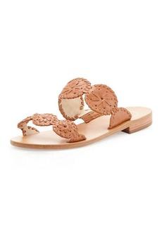 Jack Rogers Lauren Double-Strap Sandal
