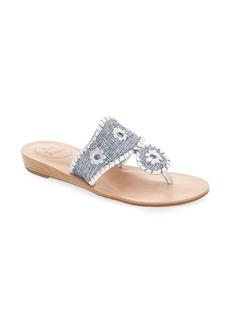 Jack Rogers 'Madeline' Sandal (Women)