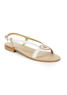 Jack Rogers Mollie Thong Style Sandals