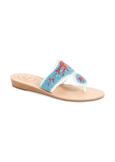 Jack Rogers 'Oceania' Sandal (Women)