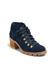 Jack Rogers Poppy Suede Hikers