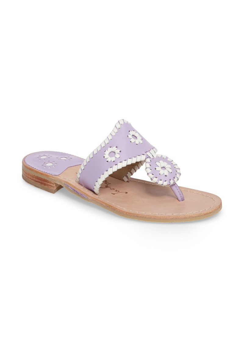 Jack Rogers Pretty In Pastel Sandal (Women)