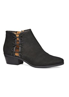 Jack Rogers Reagan Leather Booties