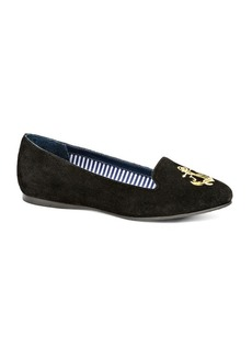 Reese Suede Flats