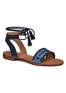 Jack Rogers Tateraffia Ankle-Strap Sandals