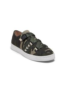 Jack Rogers Warner Canvas Sneakers